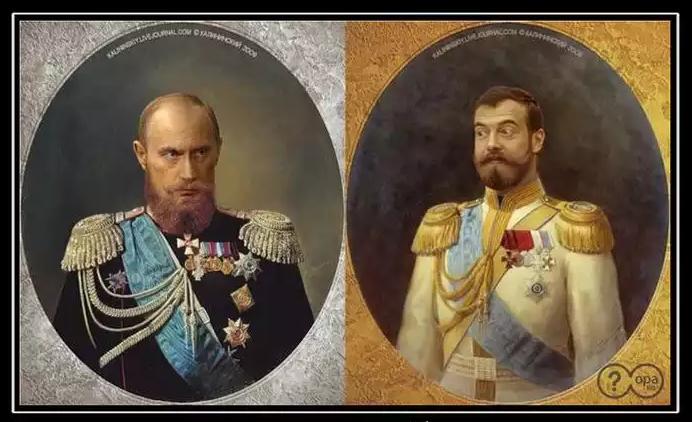 ЛДПР предложила вернуть государственную символику времен русской  империи