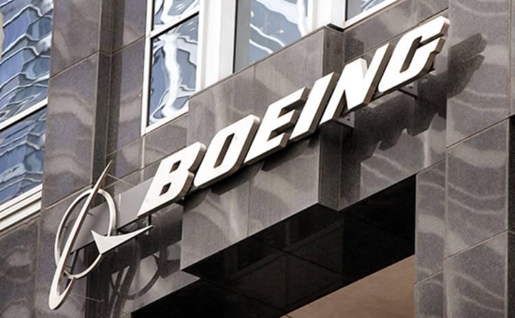 «Боинг» подал иск в суд против Дании
