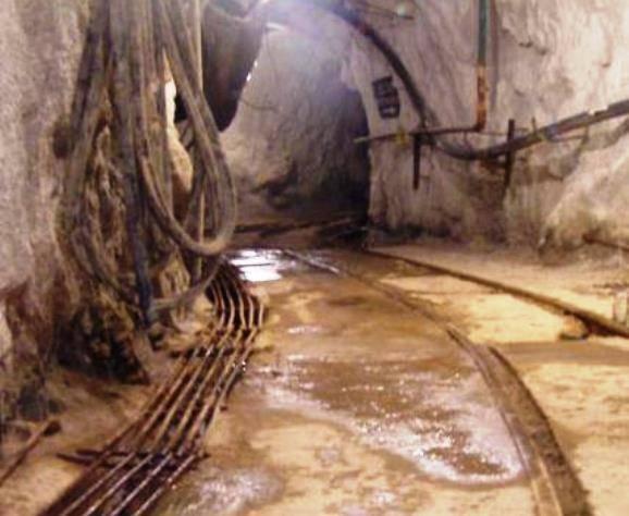 Las minas de uranio de Ucrania quedaron bajo el control de una empresa estadounidense.