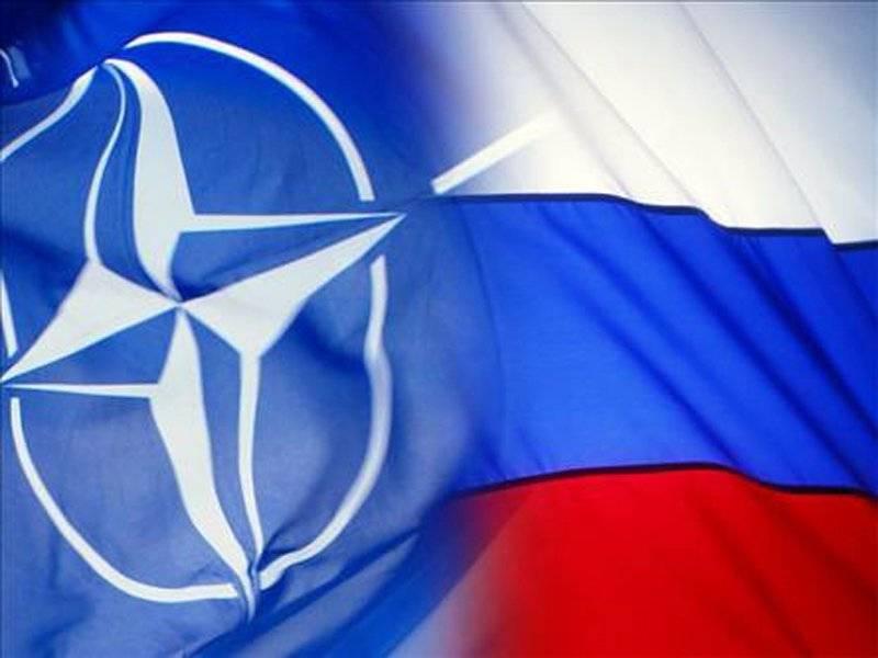 Уполномоченные НАТО иЕС приглашены наконференцию побезопасности в столицуРФ