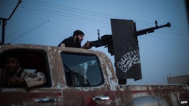 ВКС РФ помогли уничтожить более тысячи террористов ИГИЛ под Пальмирой