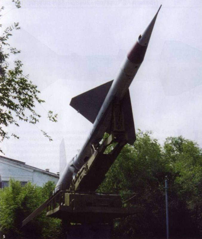 """""""Sistema"""" A """"- il primogenito della difesa missilistica nazionale"""