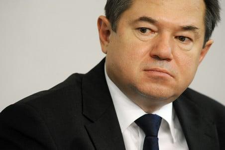 Sergey Glazyev: Sieben Szenarien für Russland