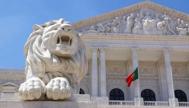 """Portugiesisches Parlament: """"Der Holodomor in der Ukraine - die Weine des totalitären stalinistischen Regimes"""""""