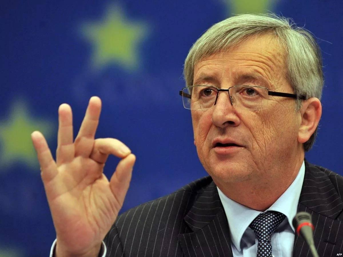 Fünf Szenarien für eine trostlose Zukunft in der EU