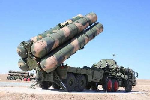 Иран в ходе учений применил ЗРК С-300