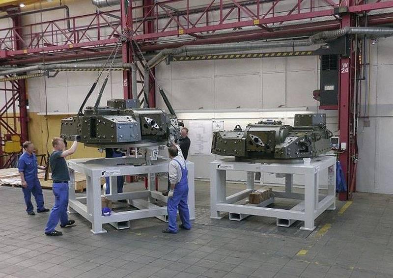 阿贾克斯发现:更多关于最新的英国战车系列。 1的一部分