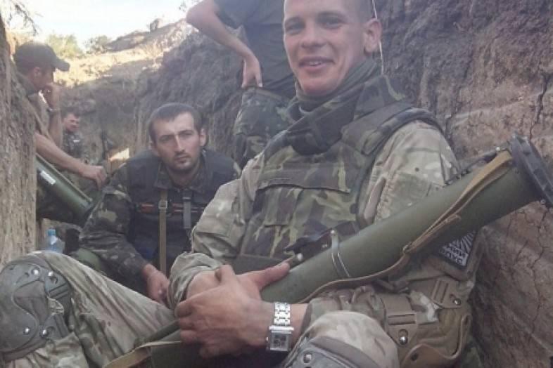 В Белоруссии приговорен боевик «Азова»