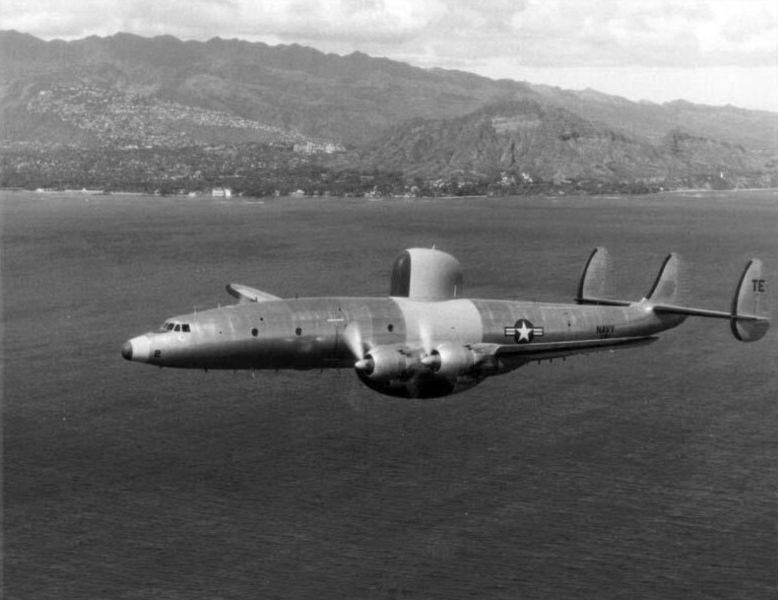 Самолёты. Авиация ДРЛО (часть 2)