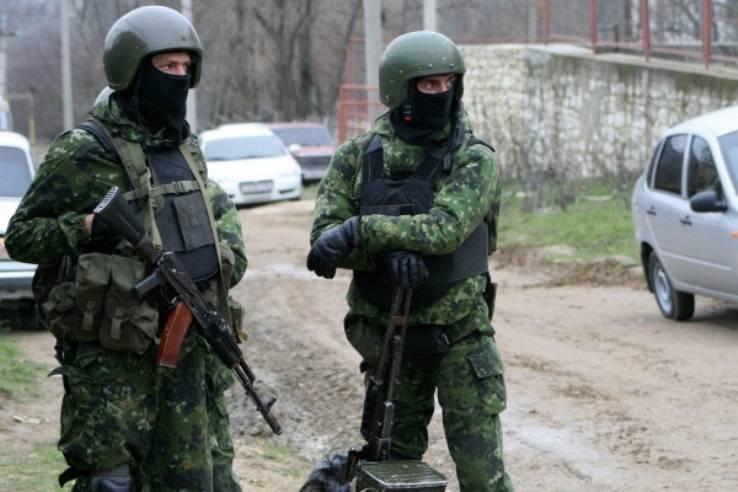 В Дагестане пресечена деятельность банды исламских радикалов