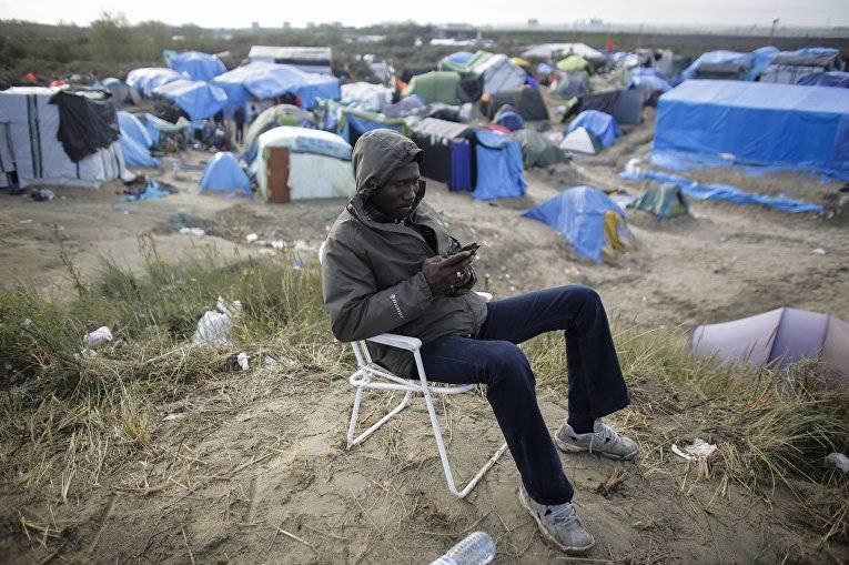Клинцевич: идея размещения в Грузии мигрантов угрожает безопасности РФ