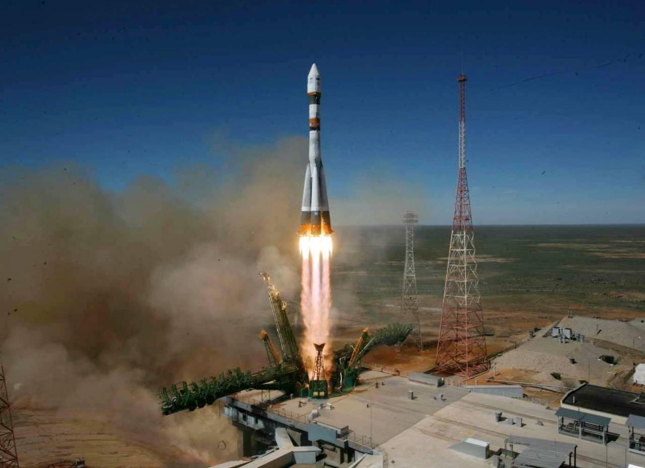 РФ закончит использовать ракеты-носители сукраинской системой управления с2019 года