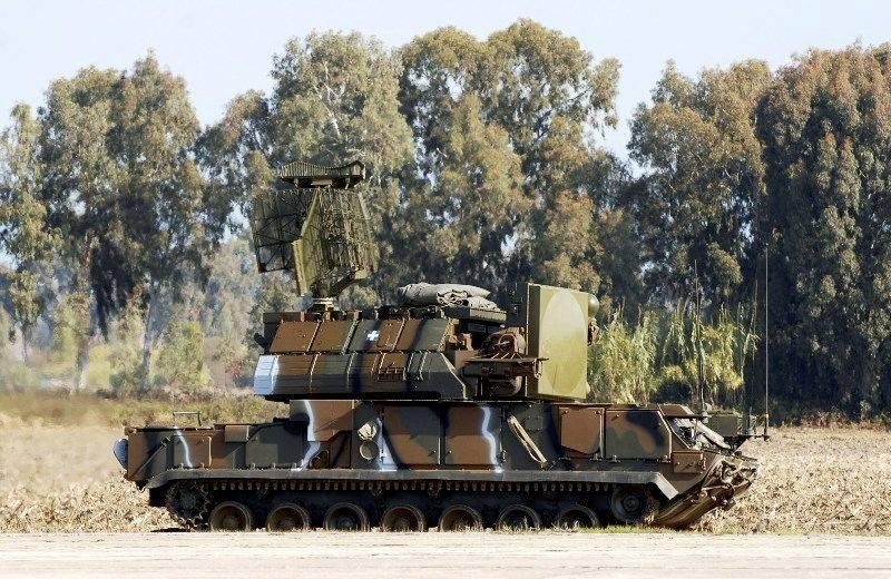 Экспорт российских вооружений. Февраль 2017 года