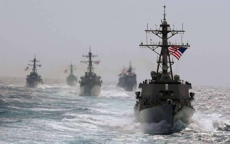 Britische Experten: Die NATO sollte die Kontrolle über den Nordatlantik verstärken