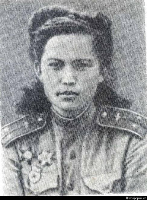 Летчицы Советского Востока. Памяти женщин – участниц ВОВ