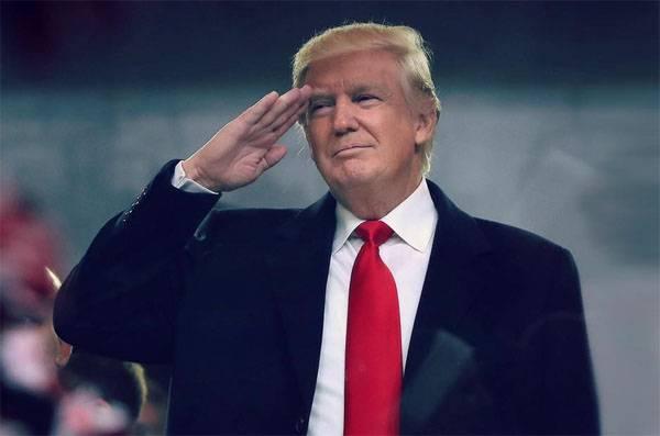 """""""Die Trump-Regierung wird die Politik gegenüber Russland verschärfen"""""""