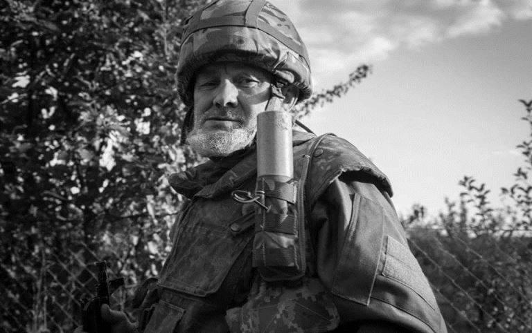 """""""Eines der besten"""" Kampfflugzeuge """"Right Sector"""" im Donbass ausgeschieden"""