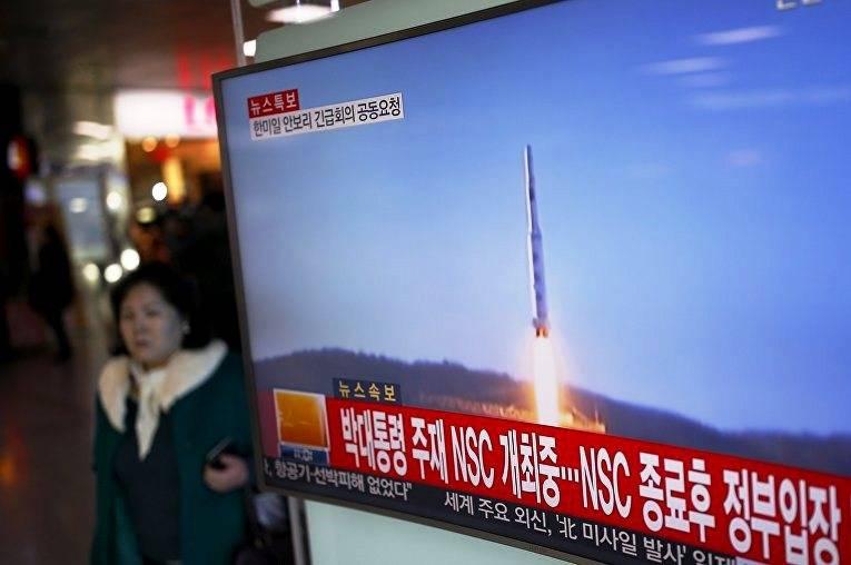 Пекин предложил Пхеньяну компромисс