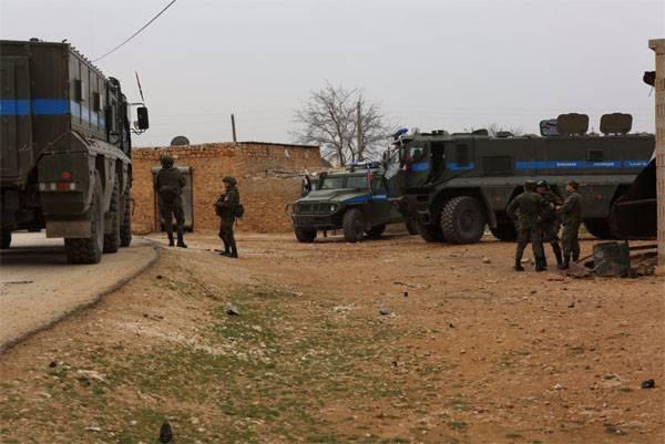 El ejército sirio rompió la defensa de los terroristas de ISIS en el área de Hama