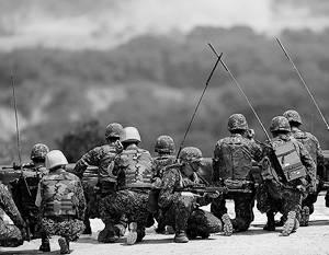 """ISIS reagierte asymmetrisch auf die """"chinesische Invasion in Afghanistan"""""""