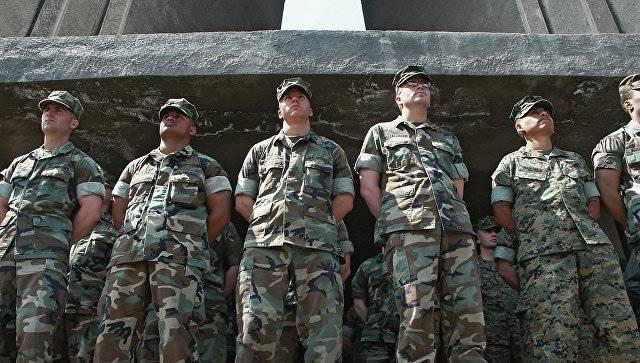 Госдеп: американский спецназ переброшен в район Манбиджа для сохранения единого фронта