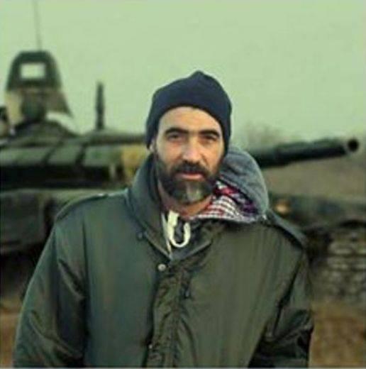 Т-72Б3 в Сирии?