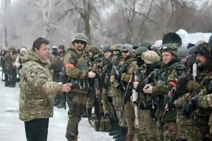 """""""Порошенко готовится проиграть суд в Гааге в интересах Путина"""""""