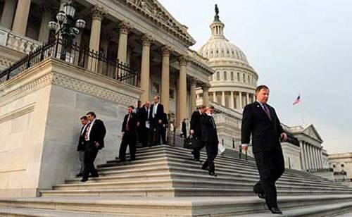 A Câmara dos Representantes dos EUA aprovou a alocação de US $ 150 milhões para assistência militar à Ucrânia