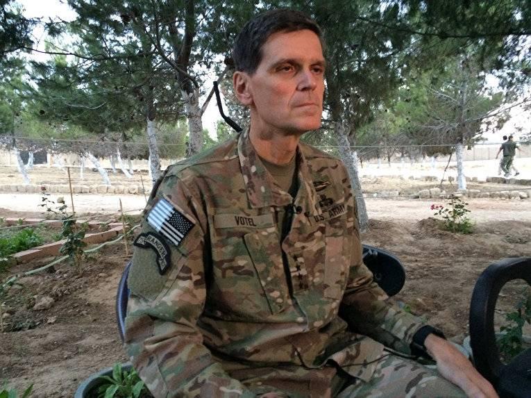 """""""A liberdade de manobras americanas na Síria é dificultada pelos sistemas de defesa aérea russos"""""""