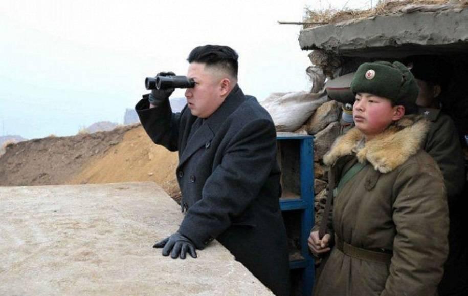 СМИ говорили о подготовке КНДР кновым ядерным испытаниям