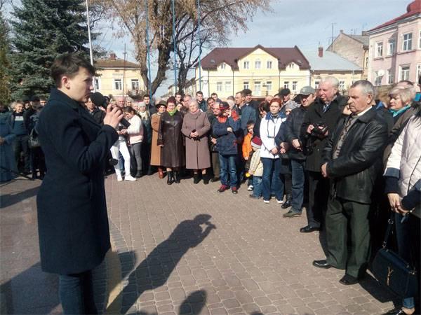 В СБУ не исключают возбуждения уголовного дела в отношении Савченко