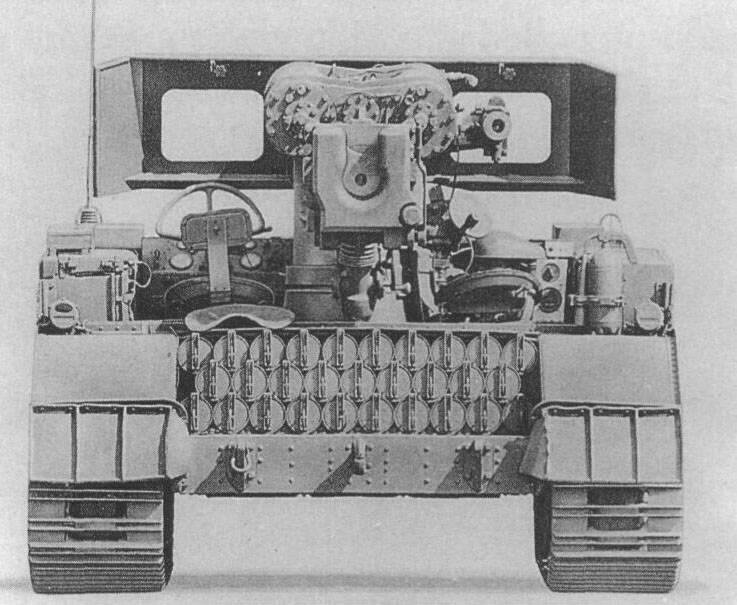 Самоходная артиллерийская установка M56 (США)