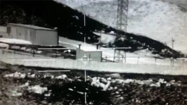 Израильские танки нанесли удары по ИГИЛ на Голанских высотах