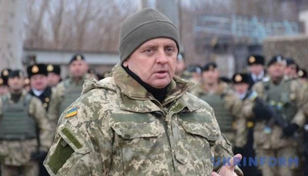 """Муженко: Семенченко """"слил"""" секретные данные о планах ВСУ"""