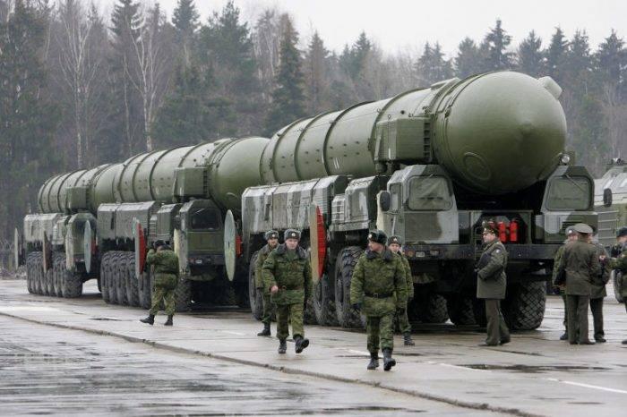 Das nationale Interesse: Prognose - nuklearer Holocaust oder warum Putin den INF-Vertrag verletzt