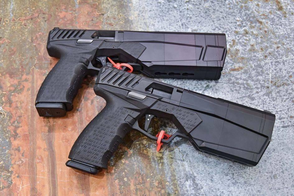 Скачать звук выстрела из пистолетов