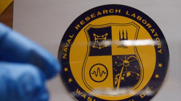 В США разработали прозрачную восстанавливаемую броню