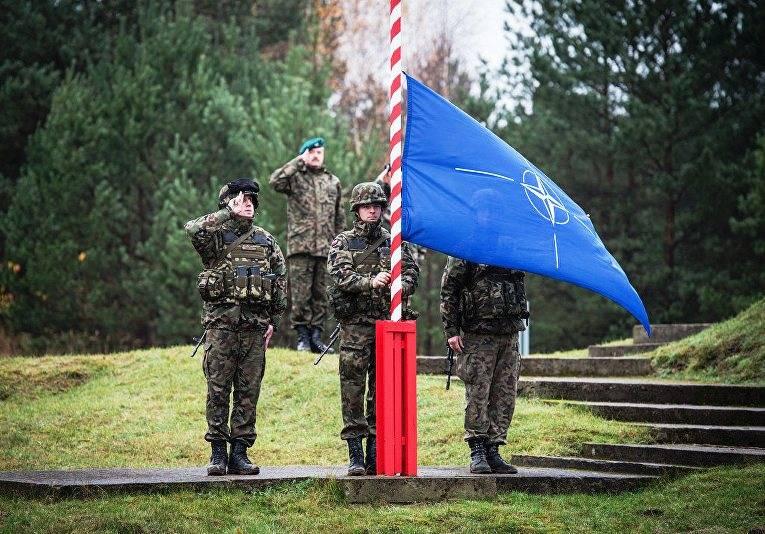 Эксперт: Польша, Чехия и Венгрия уже «профукали» свои 30 серебряников, полученные за вступление в НАТО