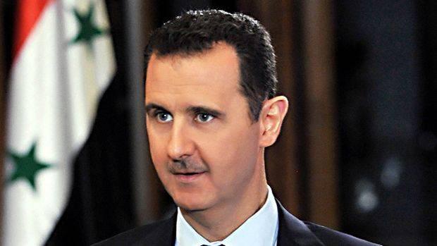 Асад обвинил США, ЕС и Израиль в поддержке международного терроризма