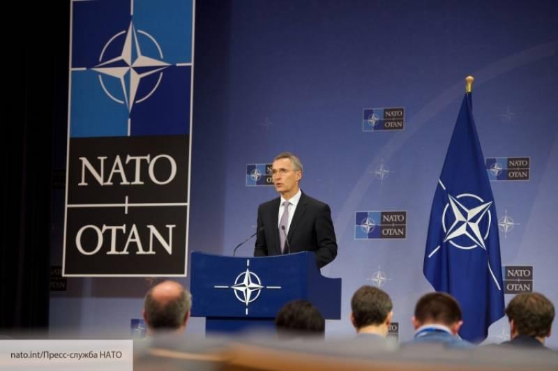 Столтенберг: руководство НАТО приглашало российских наблюдателей на 10 учений в 2016 году