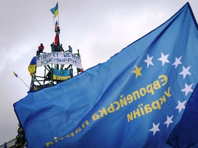 Киев исчерпал квоты беспошлинных поставок в Евросоюз