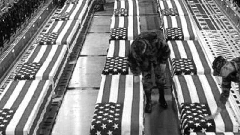 ВСирию прибыло подразделение морской пехоты США