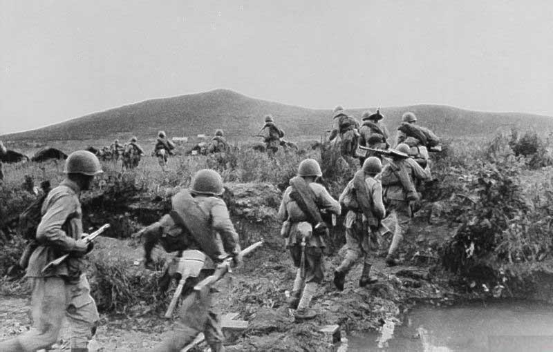 """A guerra é uma memória difícil. Às memórias de A.I. Shumilin """"companhia de Vanka"""""""