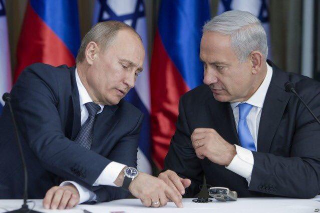 Das Gewirr der Widersprüche im Nahen Osten