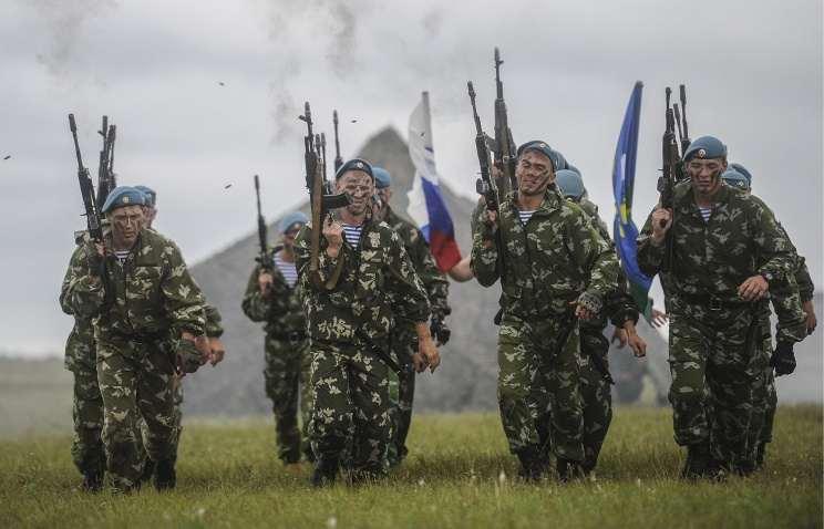 Почему Запад не понимает, как воюет русский