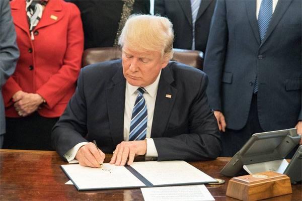 Trump kürzt die Beiträge der Vereinten Nationen sowie die Mittel des State Department und der USAID