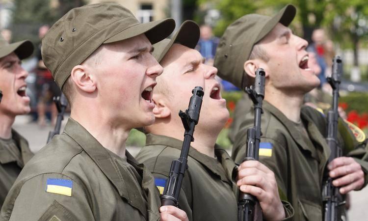 В Киеве признали, что никакого партизанского движения в Крыму нет