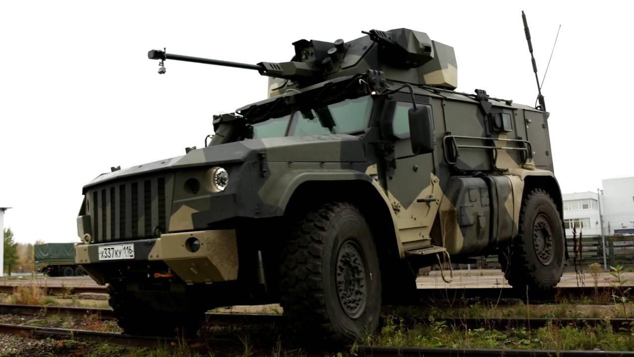Вскором времени ВДВ Российской Федерации получат навооружение ʺлетающиеʺ КамАЗы