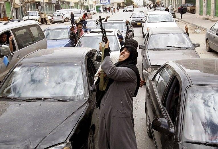 Libia está lista para cumplir los contratos militares celebrados con Rusia bajo Gadafi