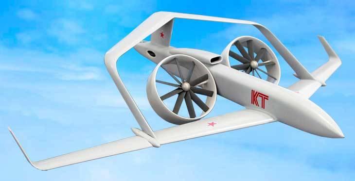 Os alunos estão envolvidos no desenvolvimento de UAVs
